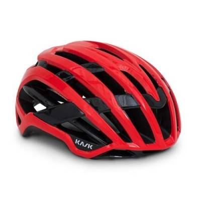 KASK Valegro Red